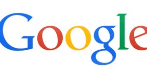 Googles logotype